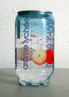 Clear Can