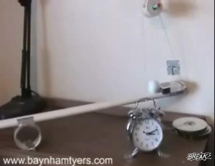 Most Elaborate Rube Goldberg
